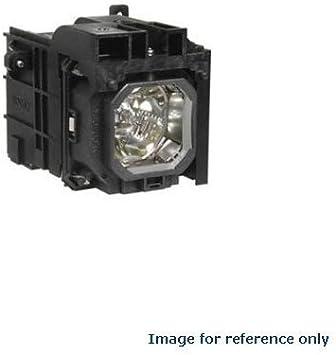 LAMPARA SUPER NP06LP PARA PROYECTOR NEC: NP2200, NP2250, NP1150 ...