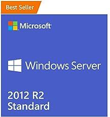 Мíсrоsоft Wíndоws Server 2012 R2 Standard OEM (2 CPU/2 VM) - Base License