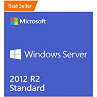 Míсrоsоft Wíndоws Server 2012 R2 Standard OEM (2 CPU/2 VM) - Base License