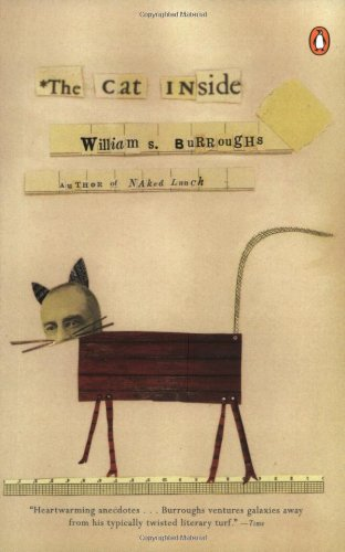 Book cover for The Cat Inside