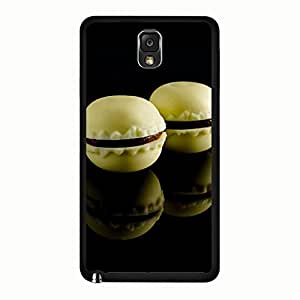 Samsung Galaxy Note 3 N9005 Amazing Sweet H?agen-Dazs Phone Case Cover H?agen-Dazs Forget One's Own