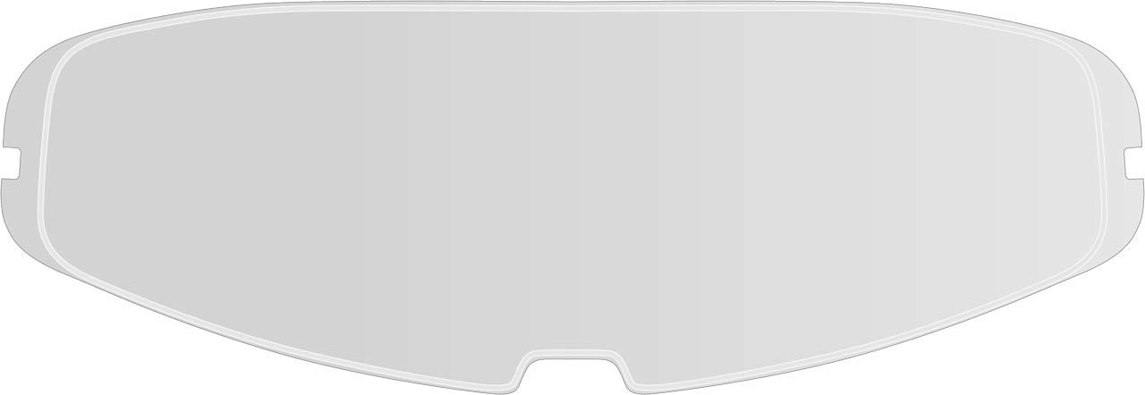 LS 2 LS2 MaxVision Pinlock Antibeschlag//Klar DKS146 passend f/ür FF320 FF353