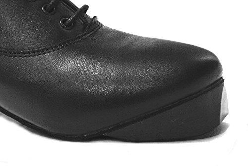 ~ Ryan & Odonnell ~ Die Deluxe Classic Reihe von Leder Hard Schuhe für Irish Dance Jig