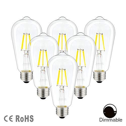 50 000 Hour Lifespan Led Light Bulbs in US - 2