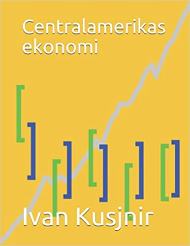 Centralamerikas ekonomi