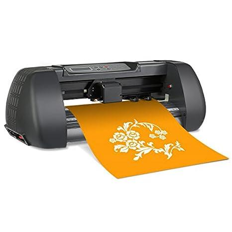 106f669dbe Plotter da stampa e taglio, 375 mm: Amazon.it: Fai da te