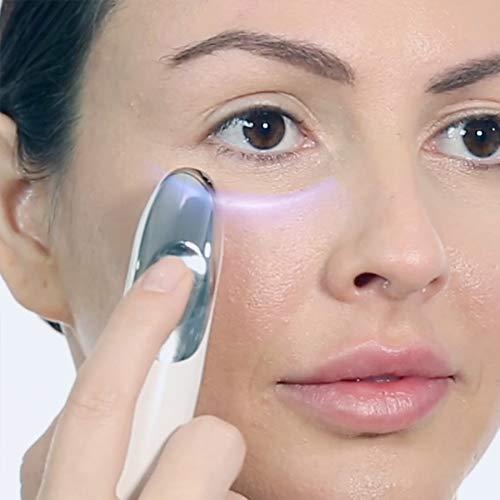 Nurse Jamie Eyeonix System Massaging Beauty Tool & Botanical EGF Eye Complex by Nurse Jamie (Image #5)