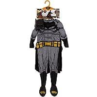Disfraz de Batman DC Comics ~ talla 8/10