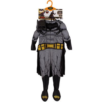 DC Comics Batman Muscle Costume ~ Size 8/10