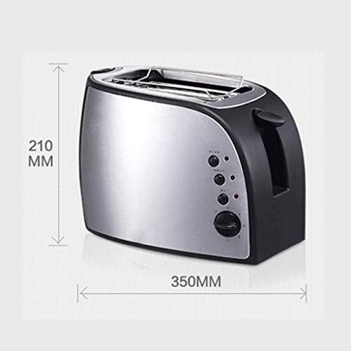 Grille-Pain Automatique À La Maison, Machine À Petit-Déjeuner, Grille-Pain Facile À Utiliser