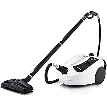Dupray ONE Steam Cleaner with Complete Accessory Kit