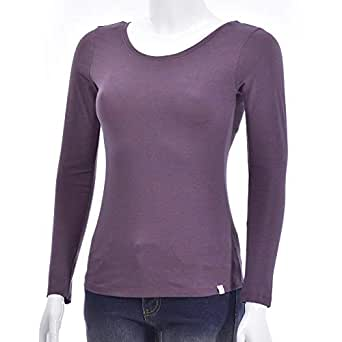 NEXGEN FEMME Round Neck T-Shirt For Women