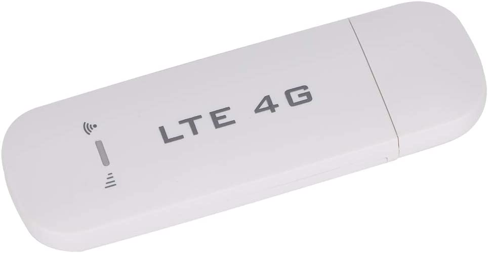 Socobeta Adaptador de Red USB 4G LTE Wireless USB WiFi ...