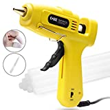 Hot Glue Gun, Cobiz Full Size (Not Mini) 60/100W Dual Power High...
