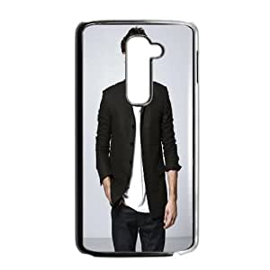 Character Clear Phone Case dylan o'brien For LG G2 NC1Q02087