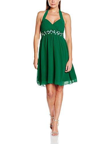 MY EVENING DRESS Emily, Vestidos de Noche y de Fiesta para Mujer Green (Green H)