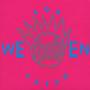 Image result for Ween -- God Ween Satan Live