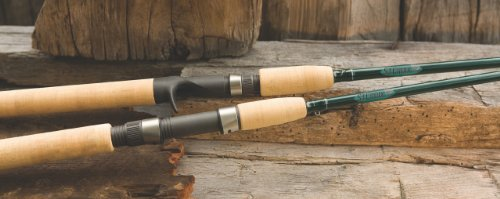 St Croix Tidemaster Inshore Spinning Rods (70, MHF)