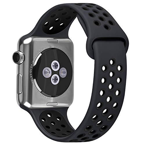 Best Tobfit Compatible with for Apple Watch Band 38mm 40mm ...  Best Tobfit Com...