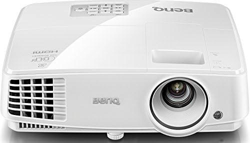 Benq TW523P - Proyector (3000 lúmenes ANSI, DLP, WXGA (1280x800 ...