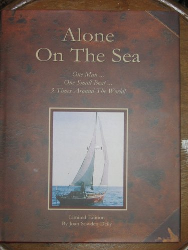 ALONE ON THE SEA