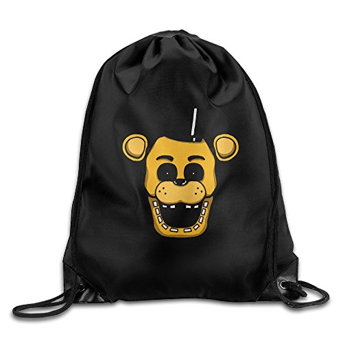 AGMPO Cool Dog Drawstring Backpacks Sack (Kelty Dog Packs)
