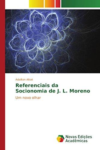 Referenciais da Socionomia de J. L. Moreno