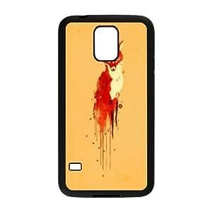 Yo-Lin case IKAI0446116Hakuna Matata For Samsung Galaxy S5