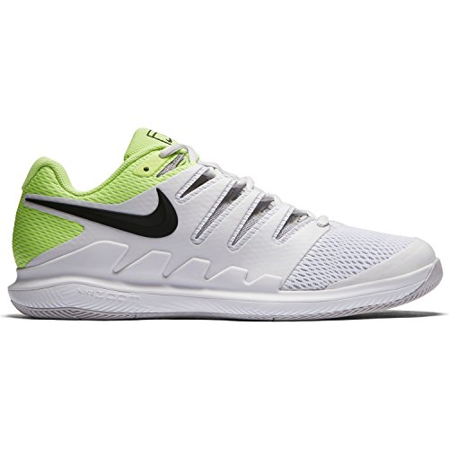 001 Hc Nike Air atmo black Grey De X vast Multicolore Fitness Vapor Zoom Homme Chaussures wSwap