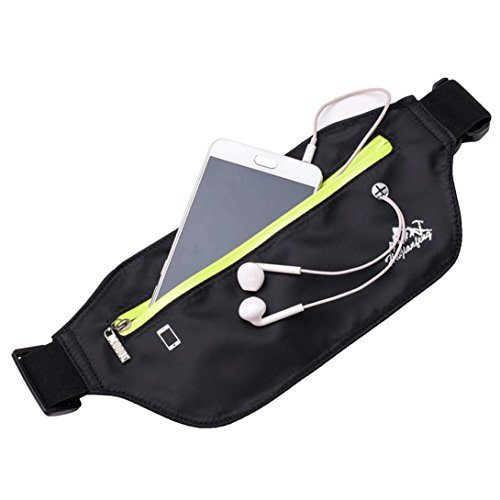 Travel Sport Bicycle Body TOOPOOT Outdoor Camping Hiking Bag Sport Unisex Pack Bag Casual Cross Sling Chest Bookbag or Black vwwOPq