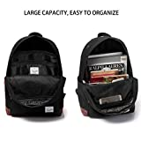 School Backpack,Vaschy Unisex Classic