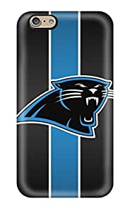 Iphone 6 Case, Premium Protective Case With Awesome Look - Carolina Panthers