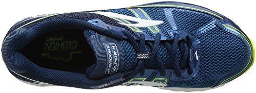 Brooks Men's Vapor 4 Running Shoes Multicolour (Blue/Navy/Nightlife 409) dEmBNYAb