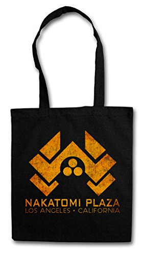 Shopping C NAKATOMI Die SIGN Cotton Hipster PLAZA Bag Fox Langsam Bro Reusable Hard Skyscraper Stirb Hochhaus RnwI0wTxqr