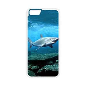 iPhone 6 Plus 5.5 Inch Cell Phone Case White animals 39 GY9043640
