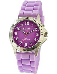 Easy Clean, Light Up Nurse Watch by Dakota-Purple
