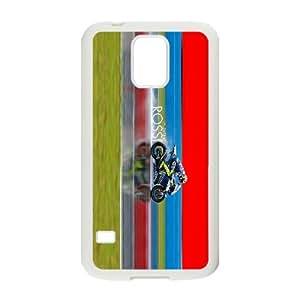 Samsung Galaxy S5 Phone Case Valentino Rossi NKM2468