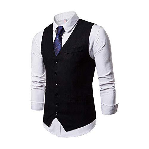 Mens 1 2 De Gilet Taille Décontracté Costumes Suit Aux Fuweiencore Nouveau Slim It Hommes coloré Mariage Fit Business Automne Convient Xl Gilet Xl Vest Hiver pHpTvS