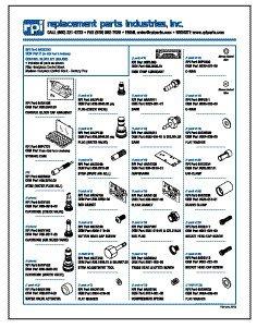 Control Block Kit (major) ADK190