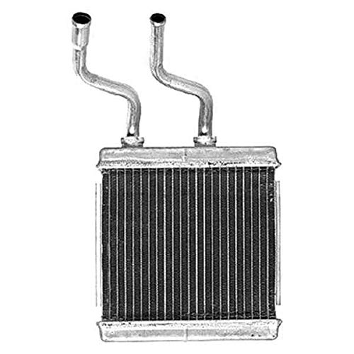 (Replacement HVAC Heater Core for Buick, Oldsmobile, Pontiac, Chevrolet, Cadillac)