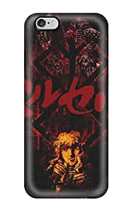 Hot Snap-on Berserk Hard Cover Case/ Protective Case For Iphone 6 Plus