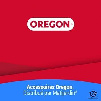 Oregon - Cabezal desbrozadora universal de 4 hilos: Amazon ...