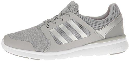 Adidas donne cloudfoam xpression w scarpa da corsa, importare tutto