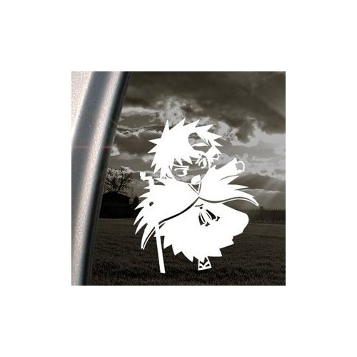 BLEACH-ICHIGO-MANGA-ANIME-WHITE-COLOR-WALL-BIKE-DECOR-CAR-ADHESIVE-VINYL-NOTEBOOK-WINDOW-HOME-DECOR-AUTO-LAPTOP-WALL-ART-VINYL-ART-DECORATION-CAR-MACBOOK-DECAL