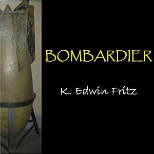 Bombardier Audiobook