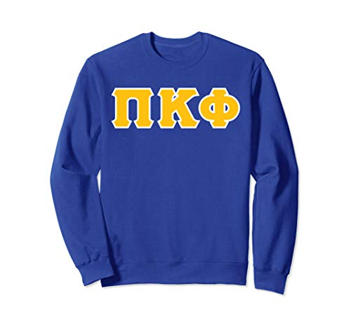 (Pi Kappa Phi Sweatshirt)