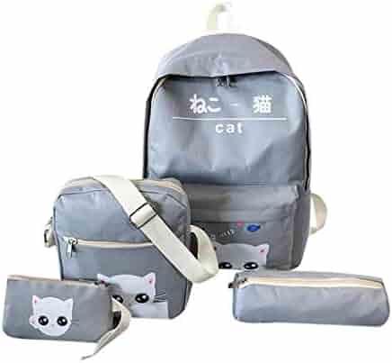 b9314c622567 Shopping Beige - Canvas - Kids' Backpacks - Backpacks - Luggage ...
