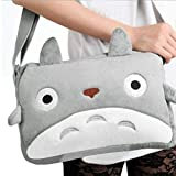Qiyun TOTORO Cute Japan Anime Messenger Shoulder