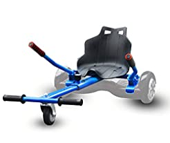 Hishine Hover Kart Hoverboard Seat Attac...