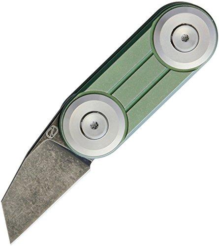 Stedemon Titanium Tactical Pen P01 Blue
